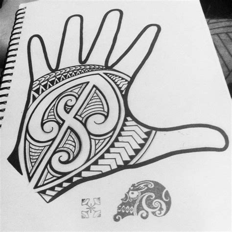 polynesian hand tattoo designs 1000 images about inspiring ideas on