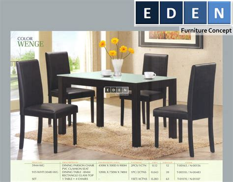 Taplak Meja Makan Set 5 furniture malaysia kitchen dining end 6 11 2017 12 15 am