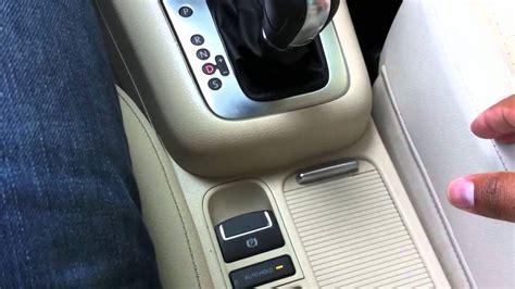 Vw Passat 3c Auto Hold Nachrüsten by Autohold Explained Passat Cc Tiguan Touareg