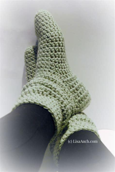 step by step crochet slippers free crochet socks easy crochet slipper patterns ideal