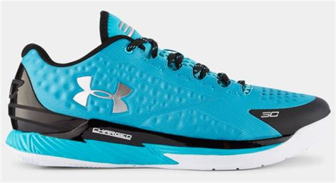 Sepatu Murah Karrimor Newton Armor armour curry one low panthers release info