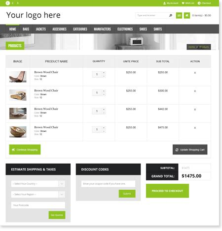 magento shopping cart template magento abandoned cart email cart reminder extension