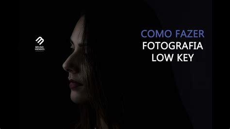 Tutorial Fotografia Low Key Youtube | tutorial como fazer fotografia low key youtube