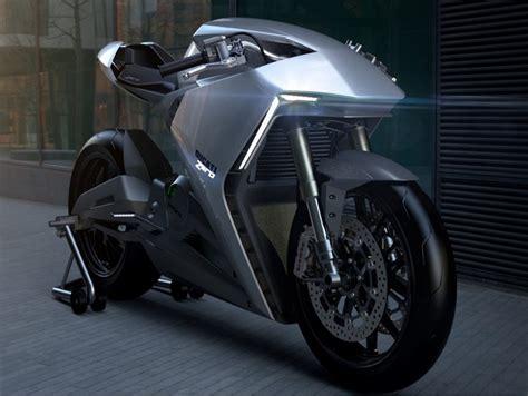 Ducati Elektro Motorrad by Concept M 244 T 244 điện độc đ 225 O Ducati Zero