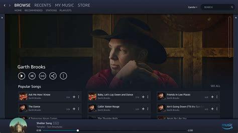 amazon music app amazon music app now available for download from microsoft
