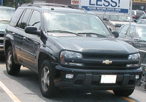 how does cars work 2005 chevrolet trailblazer regenerative braking file chevy trailblazer jpg wikimedia commons