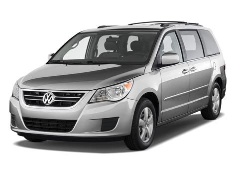 volkswagen minivan 2009 volkswagen routan reviews and rating motor trend