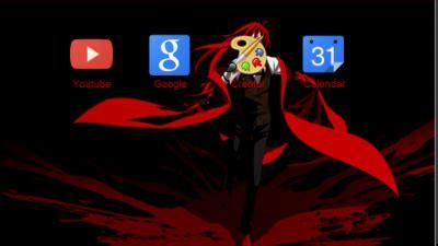 google theme kuroshitsuji grell sutcliff chrome themes themebeta