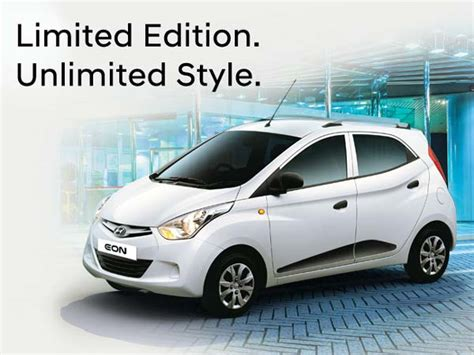 hyundai eon price in india hyundai launches eon sports edition in india prices