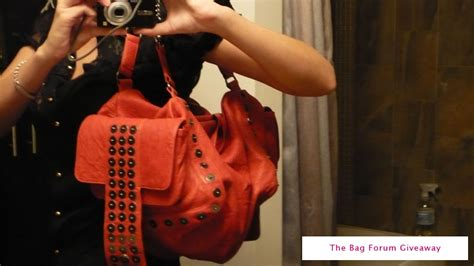 The Bag Forum Giveaway Wylde Mustang Bag by Giveaway Reminder Wylde Mustang Handbag 2 350 Value