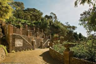houdini estate escape to harry houdini s laurel canyon hideaway in la