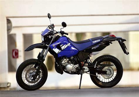 yamah adventure xt cc motorcycle