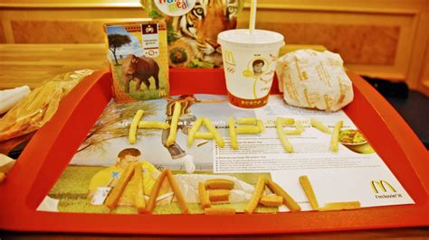 mcdonald s might 3 d print your happy meal the toys n
