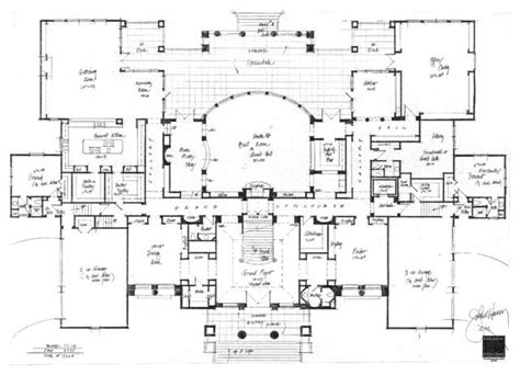 how to design huge mansion floor plans 181 best images about architecture on pinterest