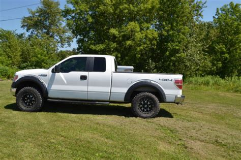 2011 Ford F150 Engine by 2011 Lifted Ford F150 V 8 Supercab