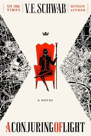 a gathering of shadows a gathering of shadows shades of magic 2 by v e schwab reviews discussion bookclubs lists