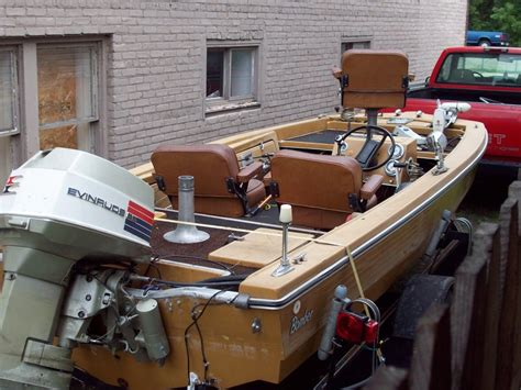 15 horse evinrude boat motor 15 bomber bass boat with 85 horse evinrude with power