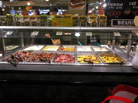 hot breakfast bar 1 picture of whole foods market new