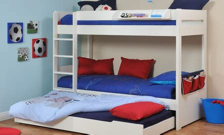 Double Decker Bed by Children S Bunkbeds Bunk Beds For Kids Room To Grow