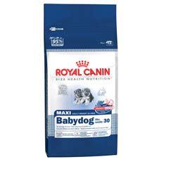 Royal Canin Maxi Starter And Babydog 4kg royal canin maxi baby ultra sensible 4kg