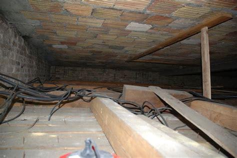 Dach Dämmen Innen by Flachdach Innen D 228 Mmen Innend Mmung Korrekt Durchf
