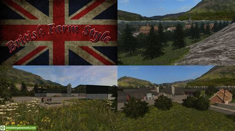 the english home february 2011 uk 187 download pdf fs17 british farm style map v 1 simulator games mods