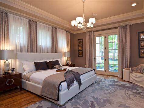 Minimalist Master Bedroom Interior Design 4 Home Ideas