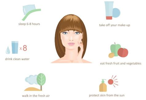 how to make your home beautiful how to get glowing skin naturally at home for sensitive skin