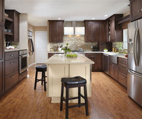 Birch Kitchen Cabinet Doors kitchen cabinet styles gallery decora cabinetry