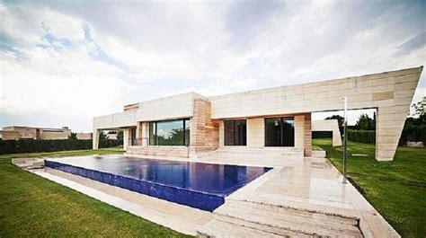 casa di ronaldo casa de lujo de cristiano ronaldo en madrid arquitexs