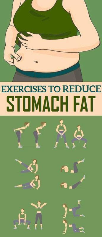 best 25 lose stomach fast ideas on tone stomach burn belly and squat and
