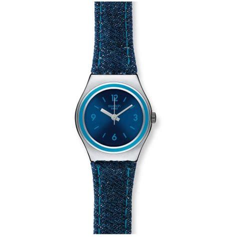 Montre Swatch Irony Denim  YSS278   montres shop.com