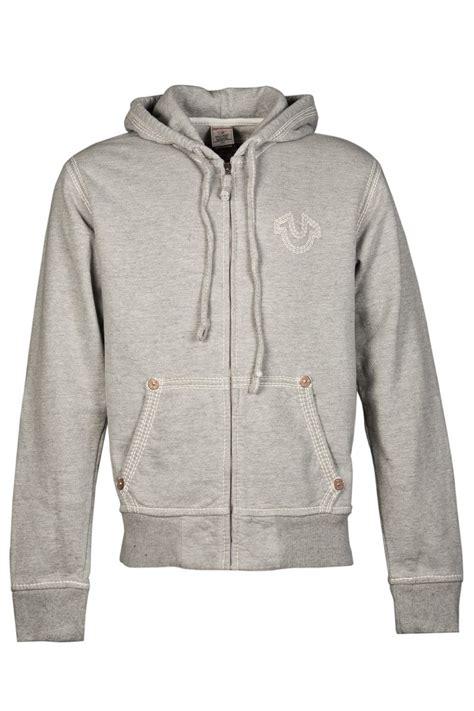 Hoodie Zipper Bmth True Friends C3 true religion zip up hoodie in grey 1240000037 1501 clothing from clothing uk
