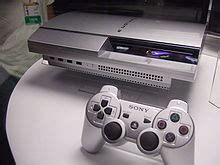 Playstation 3 Model Cech 2104a