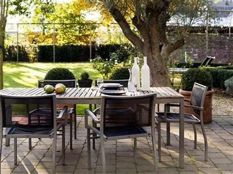 tipps für gartengestaltung idee kamin terrasse