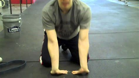Mobility Wod Front Rack by Wrist Mobility For A Better Front Rack In Your Olympic Lifts