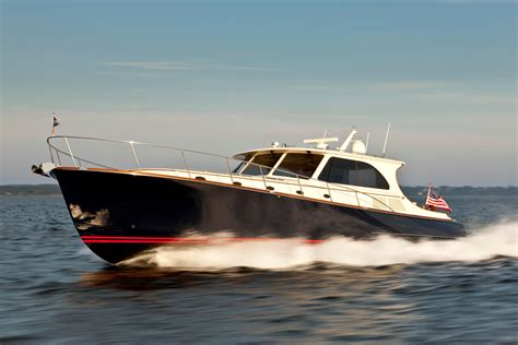 hinckley yachts florida 55 hinckley 2011 unbroken stuart florida