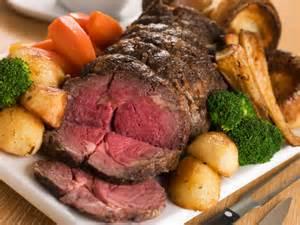 main dish recipe roast beef dinner 12 tomatoes