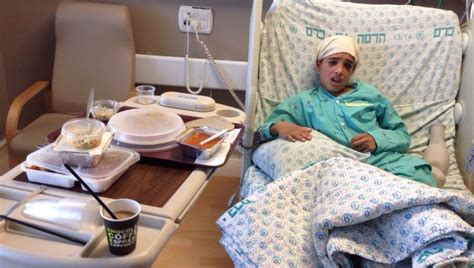israeli men in bed in new terror war palestinians deny even best documented