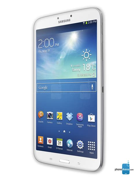 Samsung Tab 3 8 Inci Terbaru samsung galaxy tab 3 8 inch specs