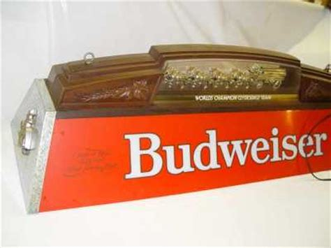Budweiser Pool Table Lights by Budweiser Pool Table Light 322537