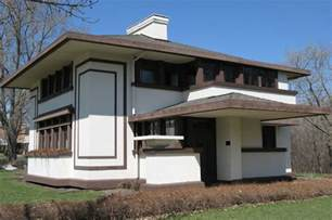 frank lloyd wright s plan for a fireproof house