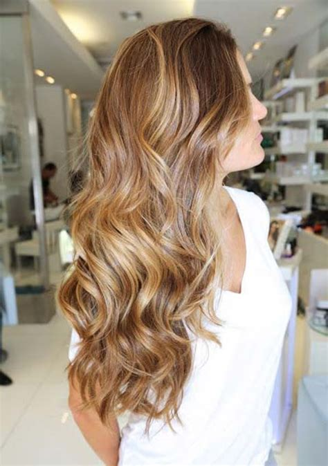 15 balayage hair color ideas with highlights fashionisers 15 balayage hair color ideas with highlights fashionisers 169