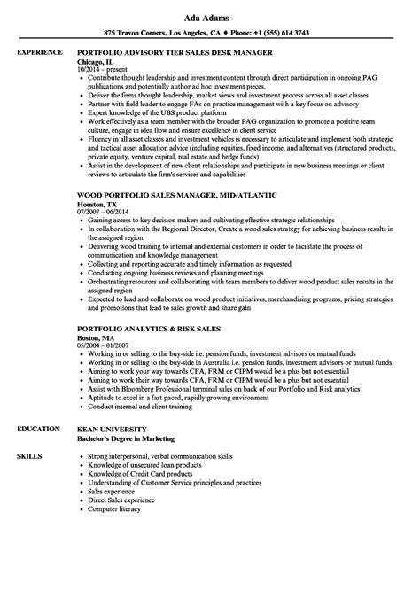 best resume portfolio exles ideas resume ideas