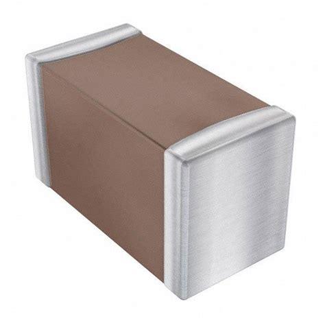 x7r capacitor digikey 06033c474kat2a avx corporation capacitors digikey