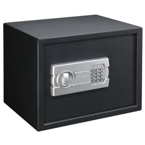 stack on large personal safe with electronic lock ps 515