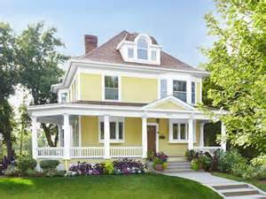 Rambler Style House Curb Appeal Tips Amp Ideas Hgtv