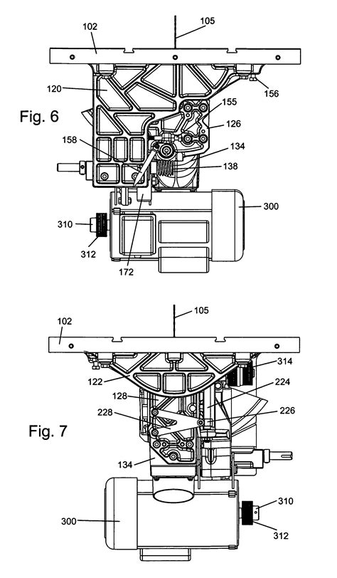 table saw safety mechanism patent us7707920 table saws with safety systems