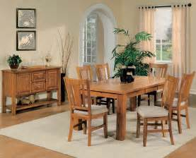 Solid Oak Dining Room Table Dining Room Excellent Oak Dining Room Set Light Solid