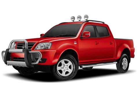 Tata Jeep Price In India Tata Xenon Xt Ex 4x2 Colors Cardekho